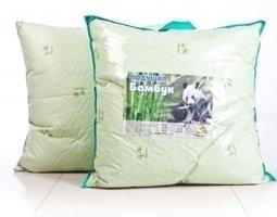Подушка Бамбук 40х60 Люкс