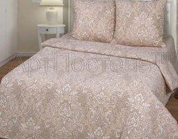Комплект постельного белья евро бязь АРТ-Анжелика