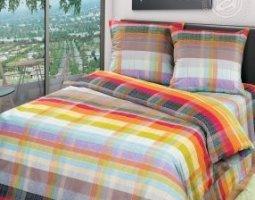 Комплект постельного белья семейный бязь АРТ-Палитра