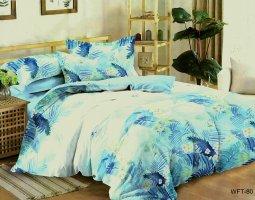 Комплект постельного белья евро mini сатин Мечты