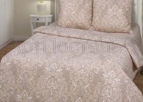 Комплект постельного белья 2сп бязь АРТ-Анжелика