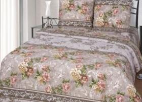 Комплект постельного белья 2сп бязь АРТ-Желание