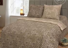 Комплект постельного белья семейный бязь АРТ-Палермо