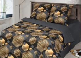 Комплект постельного белья евро бязь АРТ-Альберт