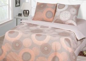 Комплект постельного белья 2сп бязь АРТ-Интонация
