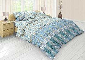 Комплект постельного белья Семейный бязь ГОСТ Неополитанский стиль 2