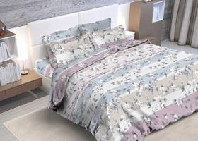 Комплект постельного белья евро бязь ГОСТ Камилла