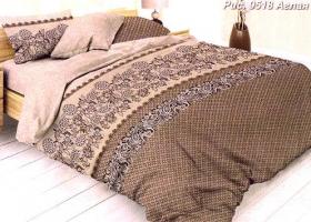 Комплект постельного белья семейный бязь ГОСТ Аглая