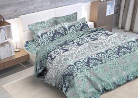 Комплект постельного белья семейный бязь ГОСТ Жанетт