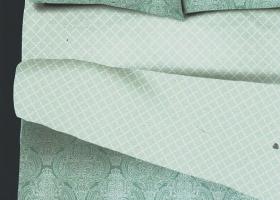 Комплект постельного белья семейный из бязи Стандарт Бренда