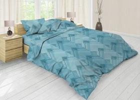 Комплект постельного белья семейный из бязи Стандарт Аккорд 2