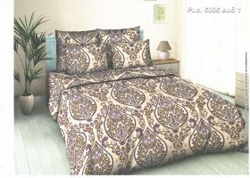 Комплект постельного белья семейный из бязи Стандарт Малихе