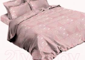 Комплект постельного белья 2сп бязь Стандарт Сердцеедка