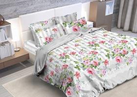 Комплект постельного белья евро бязь Стандарт Жозефина