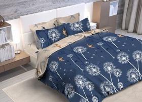 Комплект постельного белья евро бязь Стандарт Мечта 1