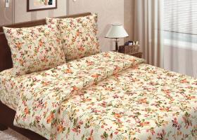 Комплект постельного белья 1,5сп бязь традиции текстиля Барбарис 2