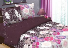 Комплект постельного белья семейный из бязи традиции текстиля Батик 2