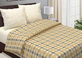 Комплект постельного белья семейный из бязи традиции текстиля Ливерпуль