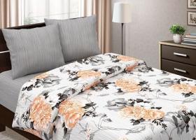 Комплект постельного белья 1,5сп бязь традиции текстиля Пралине