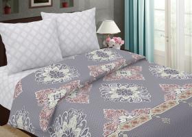 Комплект постельного белья 1,5сп бязь традиции текстиля Монако