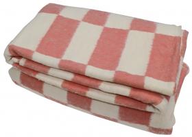 Одеяло байковое 1,5сп госрезерв