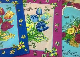 Набор полотенец С 8 Марта