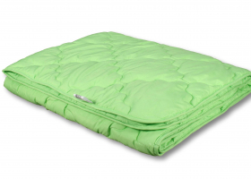 Одеяло Бамбук Евро 200х220 Лето