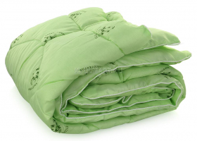 Одеяло Бамбук 2сп Зима