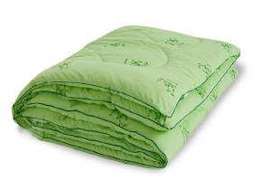 Одеяло всесезонное 1,5сп Бамбук