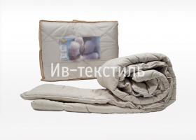 Одеяло льняное 1,5сп