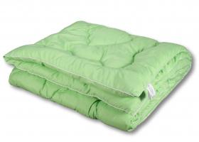 Одеяло всесезонное 1,5сп Бамбук стандарт