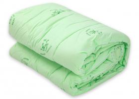 Одеяло Бамбук Евро 200х220 Зима стандарт