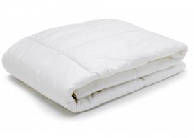 Одеяло синтепон 1,5сп бязь отбеленная