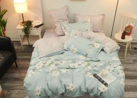Комплект постельного белья 2сп поплин 1749