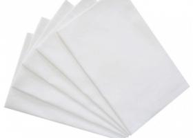 Пеленка 73х120 бязь отбеленная пл 142± 5 ГОСТ
