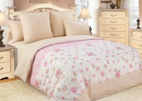 Комплект постельного белья 2сп перкаль Алиса