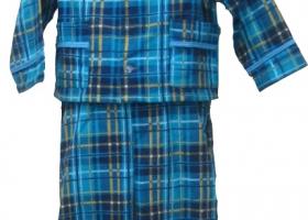 Пижама мужская фланель
