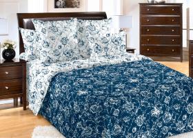 Комплект постельного белья евро mini сатин Каприччио