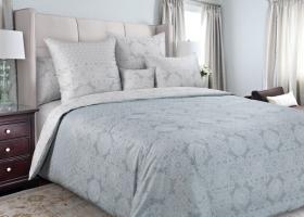 Комплект постельного белья евро сатин Плетельщица снов