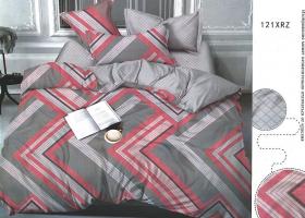 Комплект постельного белья 2сп сатин Санчо
