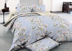 Комплект постельного белья семейный сатин Воплощение фантазий